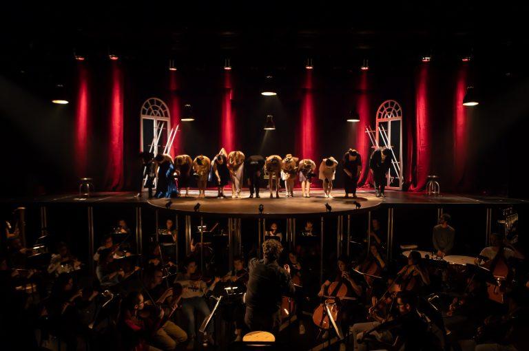 Photo : Conservatoire de musique et d'art dramatique du Québec